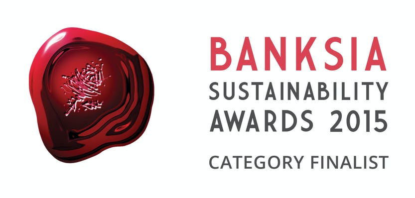 Banksia Sustainability Awards